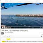 Incrustation d'une iframe Youtube